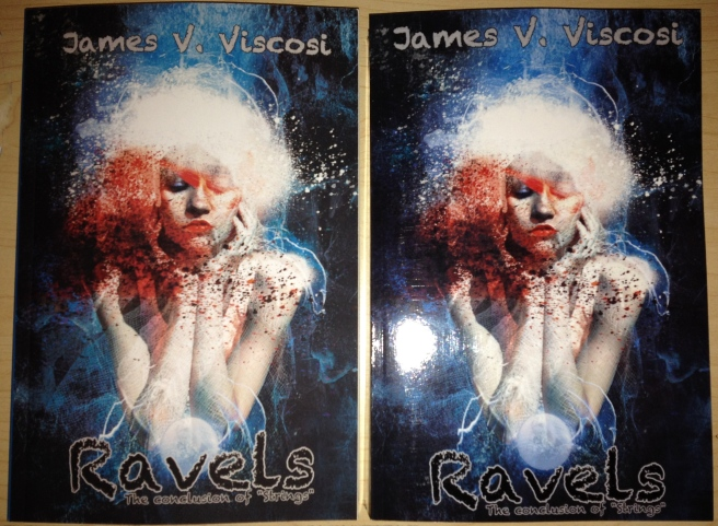 Ravels Covers