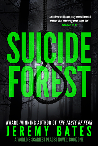 SuicideForest