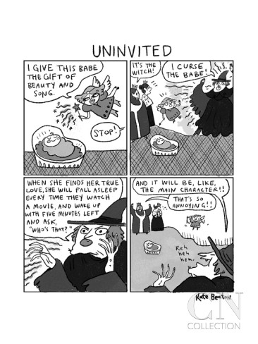 kate-beaton-uninvited-a-4-panel-cartoon-of-a-sleeping-beauty-parody-in-which-the-c-new-yorker-cartoon