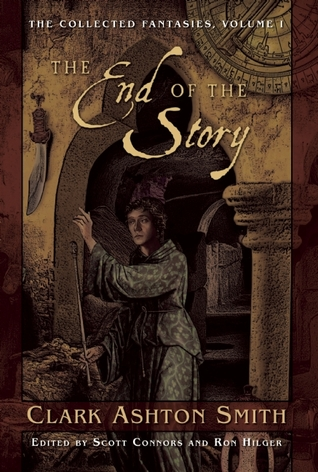 "Cover of ""The End of the Story"""