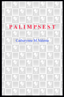 """Boring """"Palimpsest"""" ebook cover"""