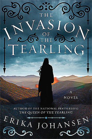 invasionoftearling