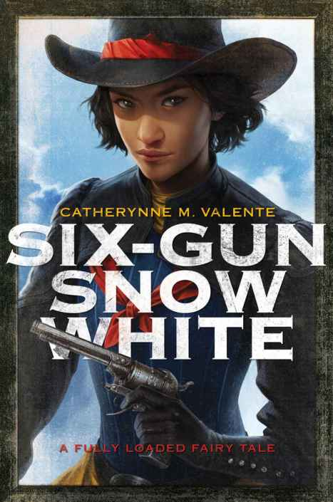Six-Gun Snow White