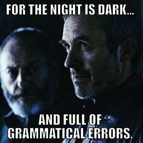 stannis_grammar