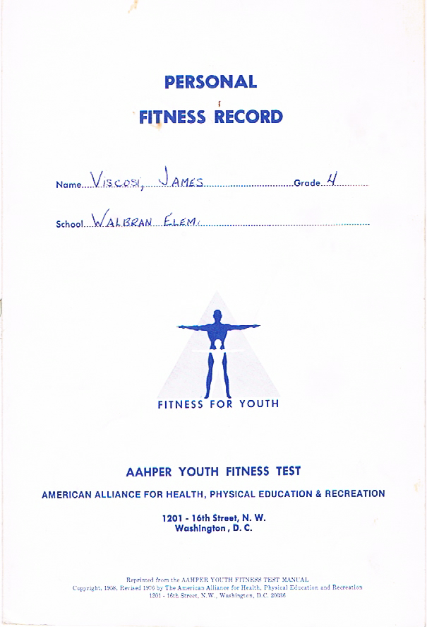 The Early Years Jim Can Do Pull Ups And Stuff But Youd Better