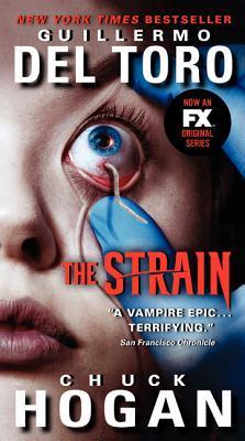 TheStrain_Worm