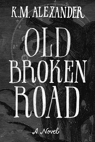 OldBrokenRoad